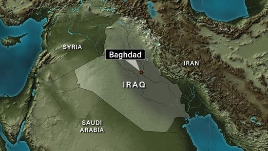 map-iraq-baghdad