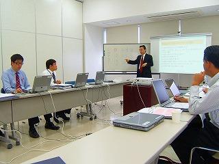 岡山西商工会 経営革新seminar IT活用