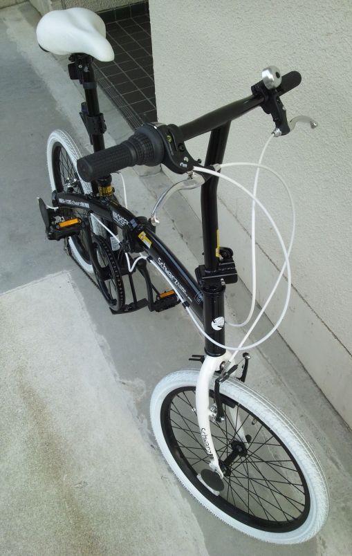 自転車の 自転車 保証書 : 気になるブログ : WACHSEN BA-102 ...