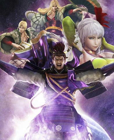 【PS4/PS3】『戦国BASARA4 皇』最新プロモーション映像が公開