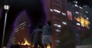【PS4/PSVita】『巨影都市』公式サイトがオープン