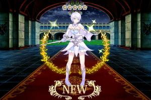 【花騎士雑記】リューココリーネさんいらっしゃい