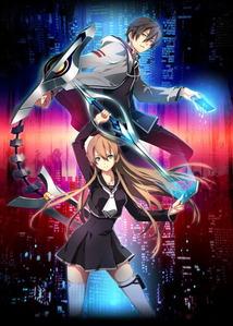 "【PSVita】『東亰ザナドゥ』OPアニメは""STUDIO 3Hz""が担当! 5人目の適格者""北都美月""の情報が公開(5/15画像追加)"