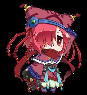 【花騎士】庭園アクリルキーホルダー紹介(その6)