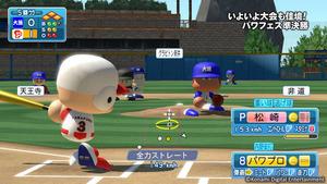【PS4/PS3/PSVita】『実況パワフルプロ野球2016』プロモーションムービーが公開