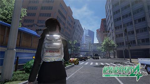 【PS4】『絶体絶命都市4Plus -Summer Memories-』のVRデモ ゲームプレイが公開