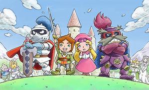 【3DS】『ポポロクロイス牧場物語』第2弾PVが公開