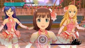 【PS4】『アイドルマスター プラチナスターズ』 「Happy!」プレイ動画&デモプレイ動画が公開