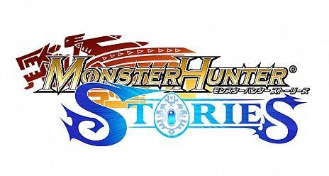 【3DS】『モンスターハンター ストーリーズ』が発表 ジャンルはRPG