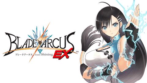 【PS4/PS3】『ブレードアークス from シャイニングEX』プロモーションムービーが公開