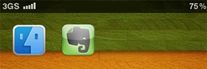 【要脱獄&lt;/p&gt;<br /> &lt;p&gt;デバイスに同じアプリを複数導入する方法 【但し、アイコンは白い】