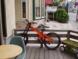 BANA自転車