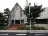 古川 カトリック教会