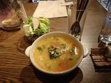 チャラマリ スープ