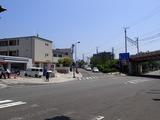 CAZAMA 横須賀線高架