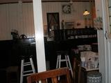 カフェーマル 店内2