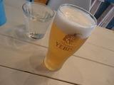ピギーズキッチン ビール
