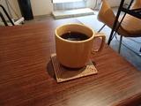 腰越食堂 コーヒー