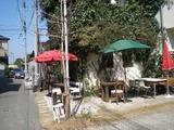 カフェーマル 店2