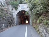 foifoi 佐助隧道