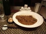 古川 ナスとひき肉