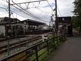KIRYU 北鎌倉駅