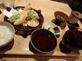 楠の木  地魚天ぷら