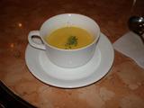 歐林洞 スープ