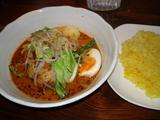 Kenzo スープカレー チキン