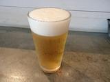 ガゼボ 生ビール