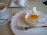 アマルフィイ 鎌倉山 コーヒーとデザート