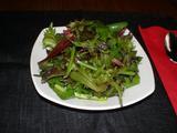 古典葉 鎌倉野菜のサラダ