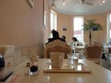 アロハビーチカフェ 室内