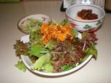 辰巳 サラダ