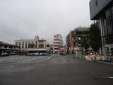 タッピーズ 雨の鎌倉駅3