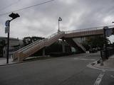 ピッツェリア GG 由比ヶ浜歩道橋