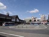 鶏味座 鎌倉駅前ロータリー