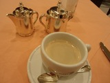 センプリチェ コーヒー
