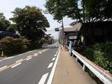 鈴や 鎌倉街道