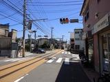 結 神戸橋と腰越