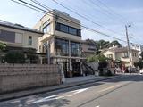 長谷珈琲 建物
