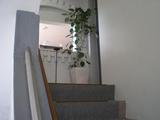 kuriyum 2階へ
