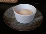 ゼブラ 杏仁豆腐