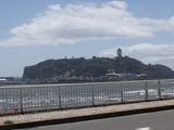 結 江の島