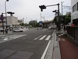 鎌倉Cafe物語 跨線橋