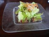 バレル サラダ