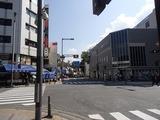 メルシーカフェ 逗子駅前
