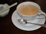 ビストロ ラ ブリーズ コーヒー