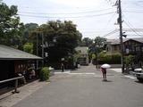 鈴や 北鎌倉駅前