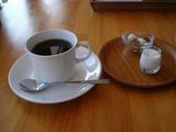 umi cafe コーヒー